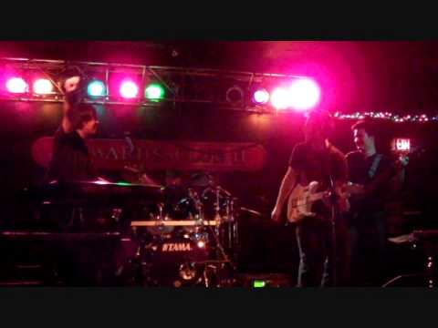 Gravity - Live @ Howard's Club H, 4/20/13 - Full Set of Progressive Metal