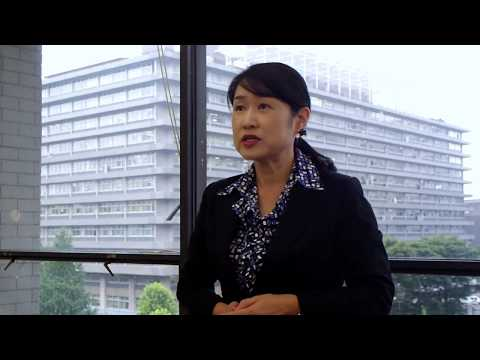 SIEW 2017: Interview with Misako Takahashi, Director, Ministry of Foreign Affairs, Japan