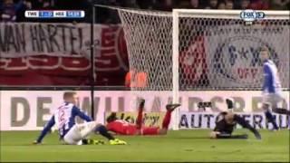 Video Gol Pertandingan FC Twente vs SC Heerenveen