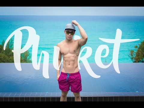 Dare2Experience Phuket (Mike Perry - The Ocean ft. Shy Martin)