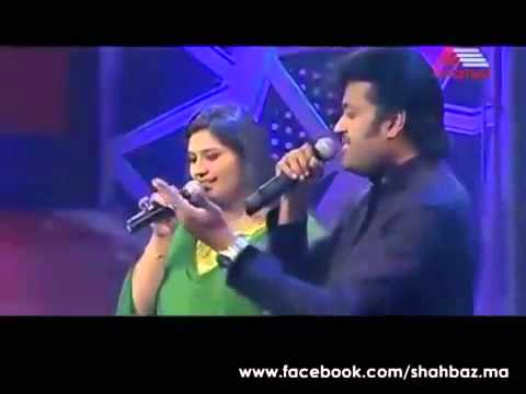 Mylanchi Season 3 Wonderful mappila song from Manoj K Jayan   Chithra Arun