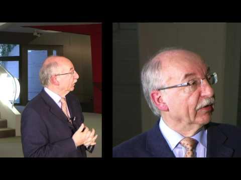 Prof. Dr. Gerd Gigerenzer im Interview mit Open Enquete - vollständig