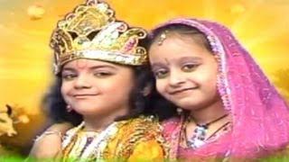 Choti Choti Gaiya Chote Chote Gval - Gujarati Devotional Song