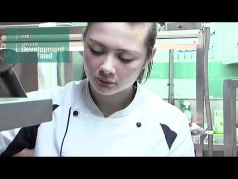 Commis Chef: Job Profile