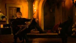 Игра престолов 3 сезон 1 серия промо