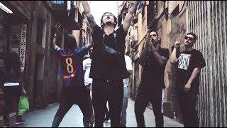 AYAX Y PROK FT. FERNANDOCOSTA - LUTTE | VIDEOCLIP