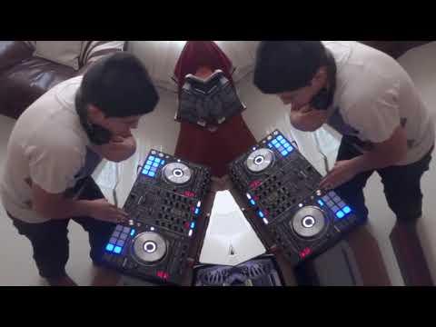 PIONEER DDJ-SX EN MANOS DE DJ DANNY RODRIGUEZ - WEDDING DJ