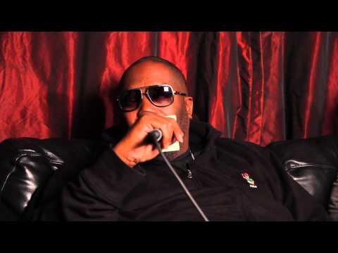 B-Sides On-Air: Interview - Run The Jewels Pt.1 Talk Lebron, NBA, Prom