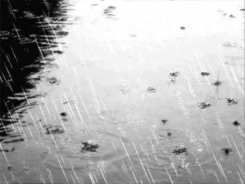 идёт дождь картинки