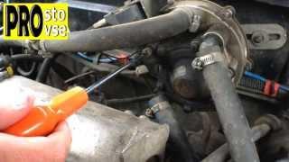 Настройка ГБО своими руками. Настройка газового редуктора(Инструкция как быстро и правильно настроить ГБО на своем автомобиле. Нормальный расход газа для Ланоса......, 2013-12-26T18:01:23.000Z)