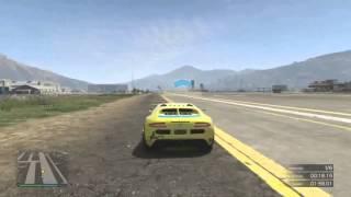 ABAJO Y ARRIBA! Gameplay GTA 5 Online Funny Moments GTA V PS4 DANIREP