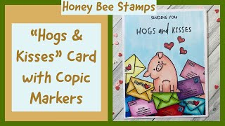 cardmaking #valentinecards #copiccoloring Hi everyone! In today's v...