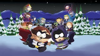 South Park: The Fractured But Whole [PC/PS4/XO] | Recenzja