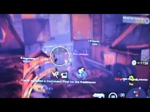 Brink PS3 online - Shipyard (With TheRedJokester)