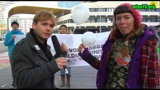 Die Nachrichten ganz org vom 9. November 2011
