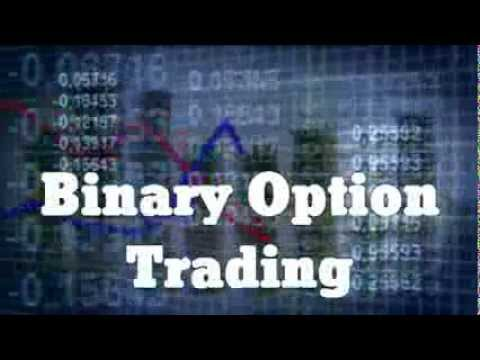 Digital or binary options