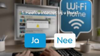 Belgacom Internet Overal: vraag 1