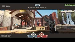 Обзор на карты Team Fortress 2