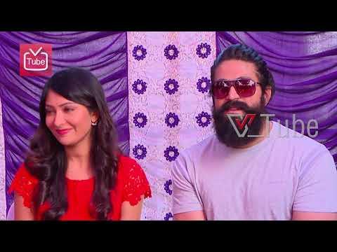 Rocking Star Yash Speaks About Radhika Pandit Birthday Celebration | 2018