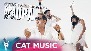 Damian Draghici - Opa Opa Opa Opa (Official Video)