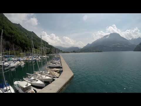 Beautiful Central Switzerland