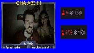 Elraenn 5 İzlenen Kadın Yayıncıya H๐st Atıyor / ESRAİKİ Adlı Kanal