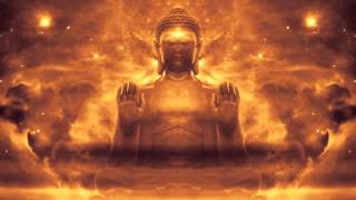 Awaken Your Third Eye - Buddha Version - Golden Light Meditation