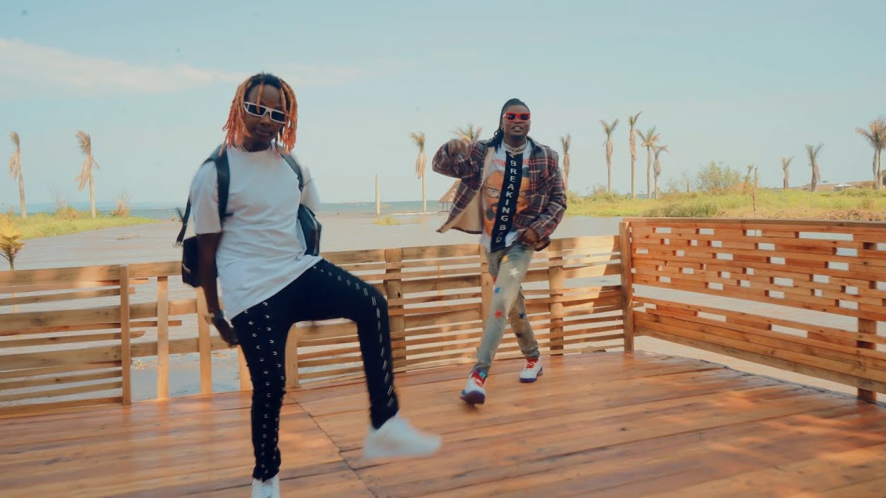 Feffe Bussi X Pallaso - Romeo & Juliet Official Music Video (New 2021 HITS)