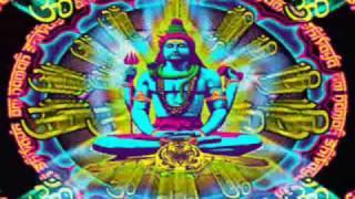 Shiva Trance