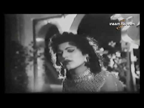 Noor Jehan - Zindagi Hai Ya Kisi Ka Intezar (With Clear Audio) - Just For Tauseef.