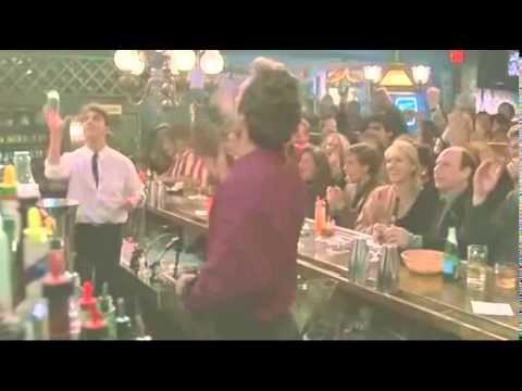 Solo los bartenders saben apreciar esta pelicula.