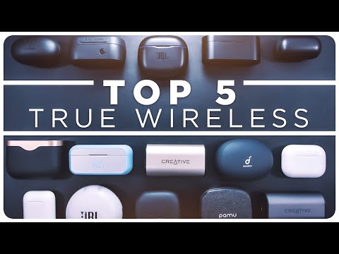 top-5-true-wireless-kopfhörer-2019-/-2020- -deutsch