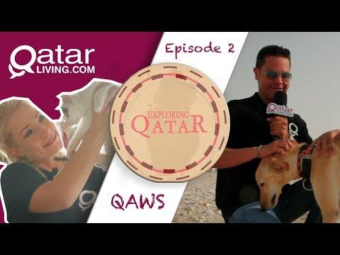 Exploring Qatar - QAWS