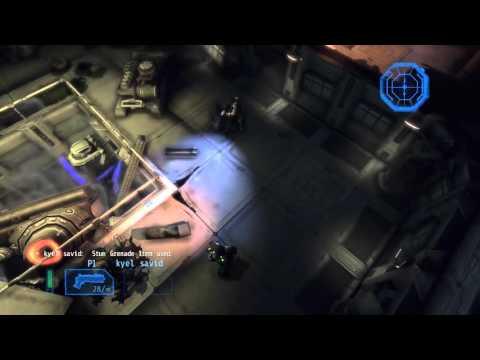 Alien Breed: Impact (Part 2) |