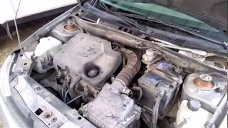 Замена антифриза калина 8 кл не снимая защиты двигателя.