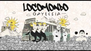 Locomondo - Το βουνό κι ο κάμπος | Locomondo - To vouno ki o kampos -  Audio Release