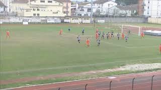 Eccellenza Girone A Fucecchio-Atletico Cenaia 0-1