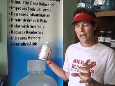 Pristine Hydro's Electrolyte Balance