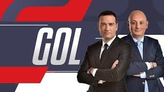 Gol 10 Şubat 2018