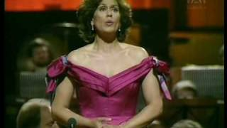 "Dame Kiri Te Kanawa sings ""September"" - Vier Letzte Lieder - Richard Strauss"