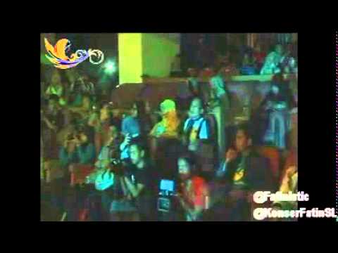 Inis - All Of Me, Auditorium RRI, Jakarta 31 Mei 2014 (Fatinistic For Fatin)