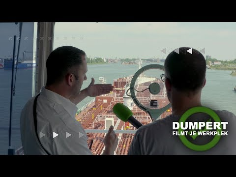 Dumpert Filmt Je Werkplek S03E03: Loods