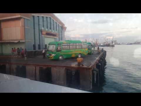 Ormoc city port
