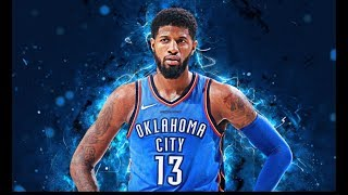 Paul George | YoungBoy Never Broke Again - Can't Be Saved HD