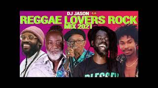 REGGAE LOVERS ROCK VS REGGAE VIBES ,BEST OLD SCHOOL REGGAE MIX DJ JASON 8764484549