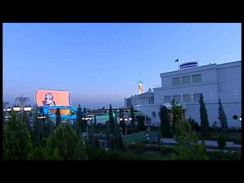 Full concert Nancy Ajram, Mustafa Sandal, Reflex, Ани Лорак, Филип Киркоров in Turkmenistan