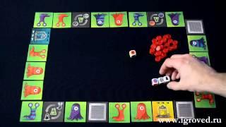 Паника в лаборатории. Обзор настольной игры от Игроведа