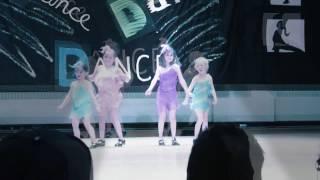 Ava's Tap dance 2017