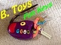 B. Toys Fun Keys Review