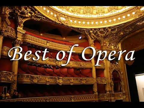 Download The Best Of Opera - Maria Callas, Luciano Pavarotti, Natalia Margarit, Patrizia Chiti